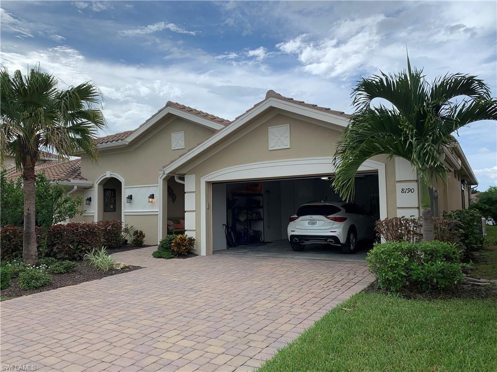 8190 Venetian Pointe Drive, Fort Myers, FL 33908 - #: 221059458