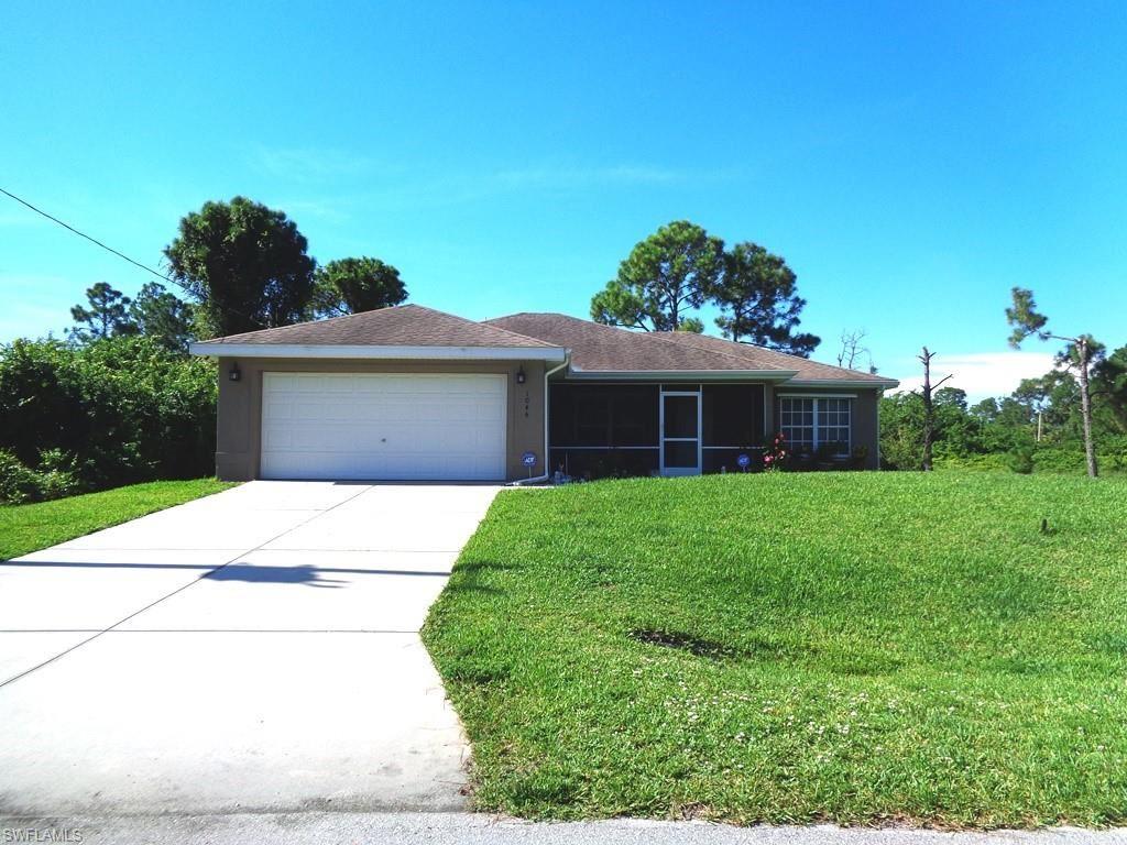 1044 Maddock Street E, Lehigh Acres, FL 33974 - #: 220050459