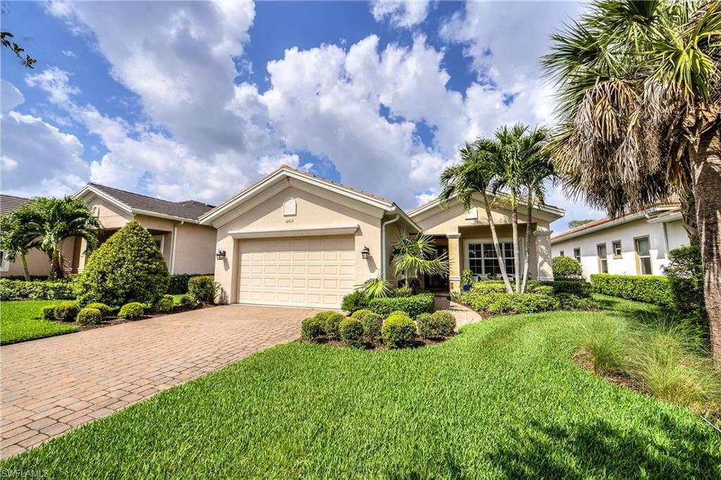 12613 Fairway Cove Court, Fort Myers, FL 33905 - #: 220031460