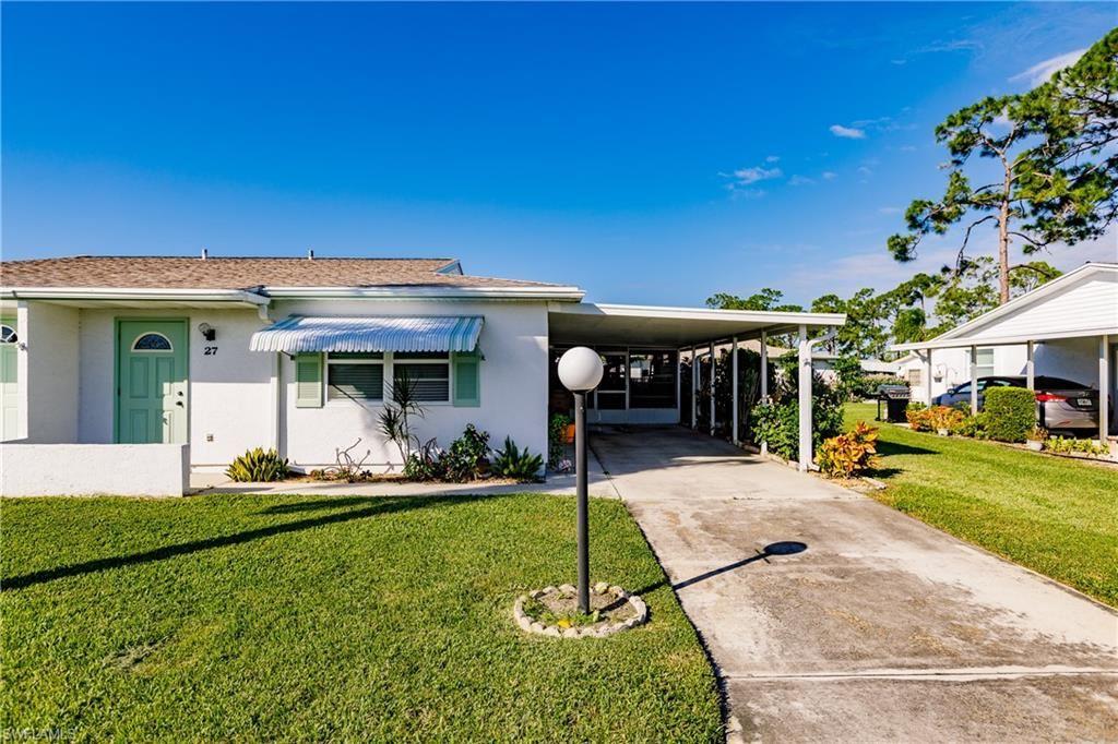 27 Heath Aster Lane, Lehigh Acres, FL 33936 - #: 220074460