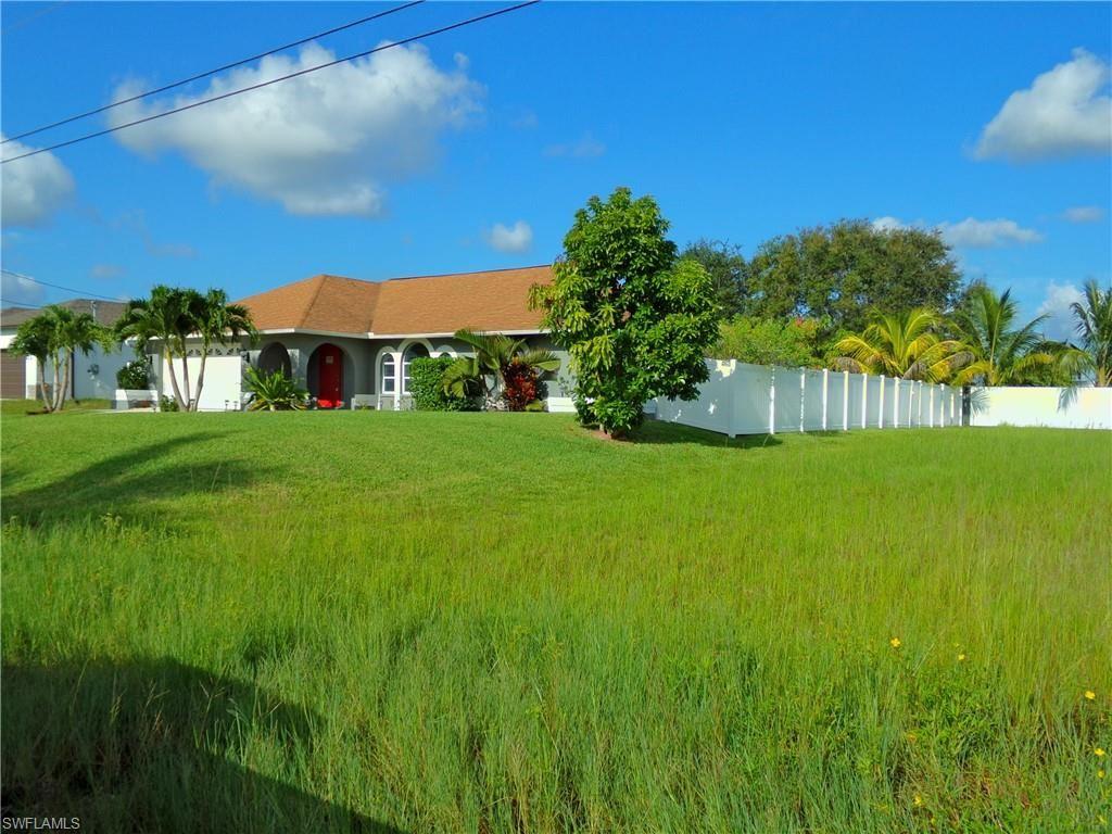 1428 NE 1st Avenue, Cape Coral, FL 33909 - #: 221052460