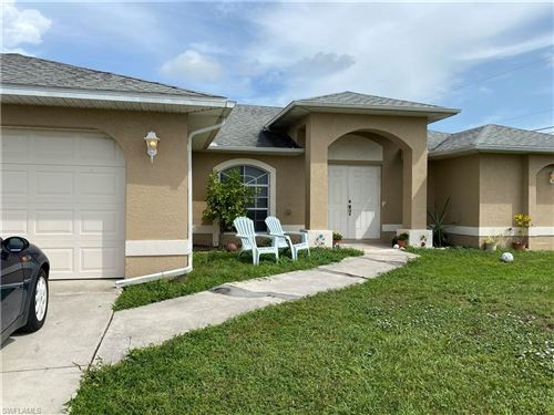 Photo of 1117 Nelson Road N, CAPE CORAL, FL 33993 (MLS # 221066461)