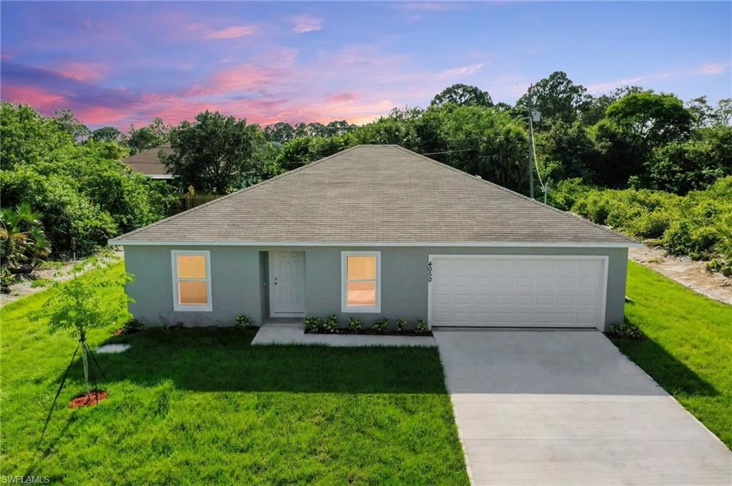 3610 20th Street SW, Lehigh Acres, FL 33976 - #: 221009461
