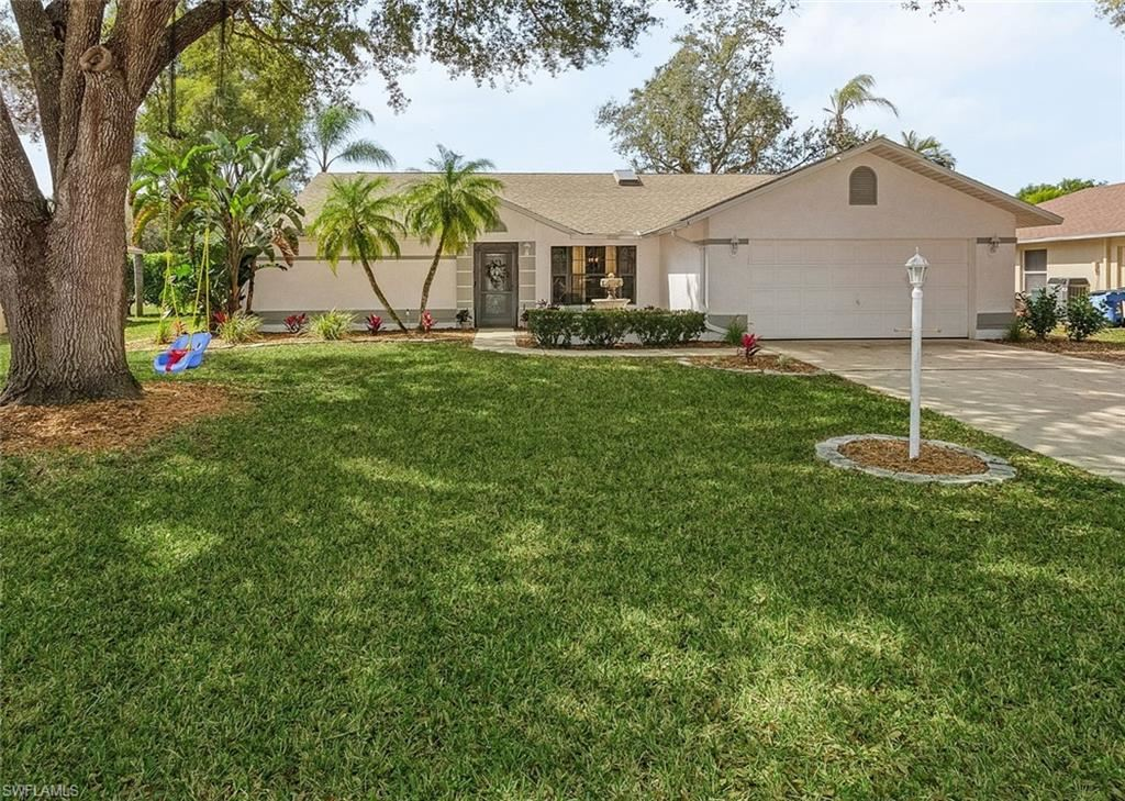 19208 Cypress View Drive, Fort Myers, FL 33967 - #: 221013461