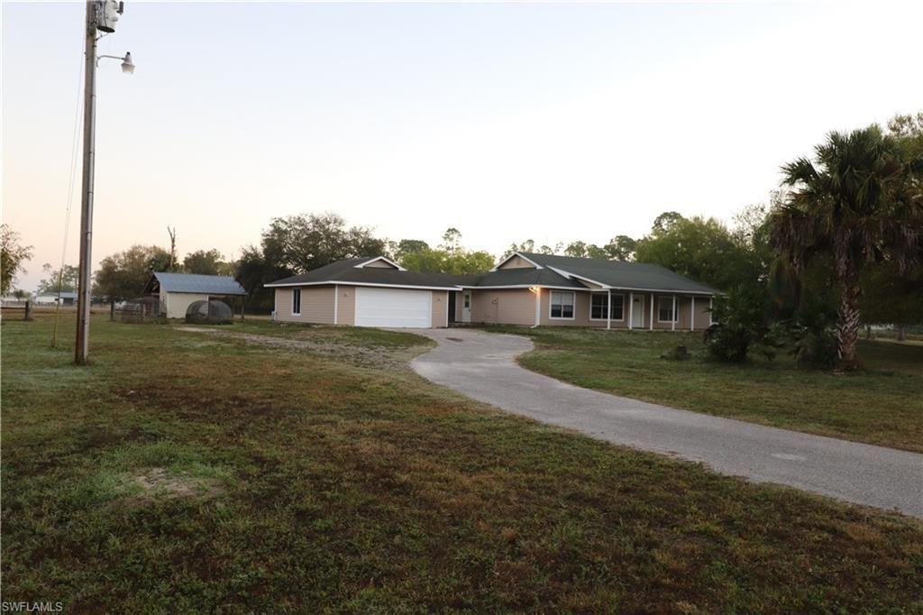 8151 Henderson Grade, North Fort Myers, FL 33917 - #: 220005462