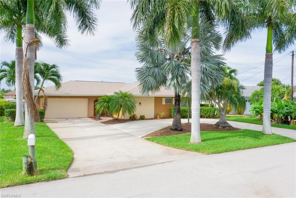 1625 SE 40th Terrace, Cape Coral, FL 33904 - #: 220050463
