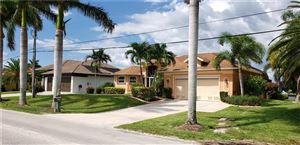 Photo of 3441 Ceitus PKY, CAPE CORAL, FL 33991 (MLS # 219049464)