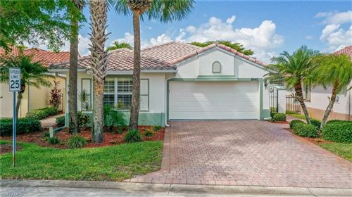 Photo of 8945 Cascades Isle Boulevard, ESTERO, FL 33928 (MLS # 220034464)