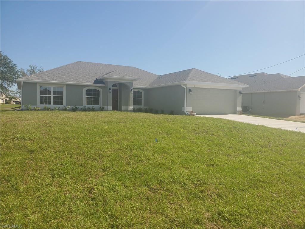 919 NE 36th Terrace, Cape Coral, FL 33909 - #: 220022464