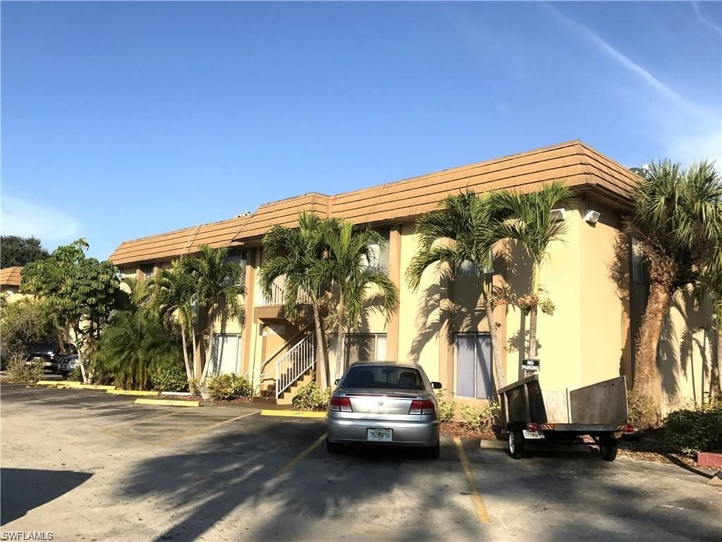1830 Maravilla Avenue #101, Fort Myers, FL 33901 - #: 220030464