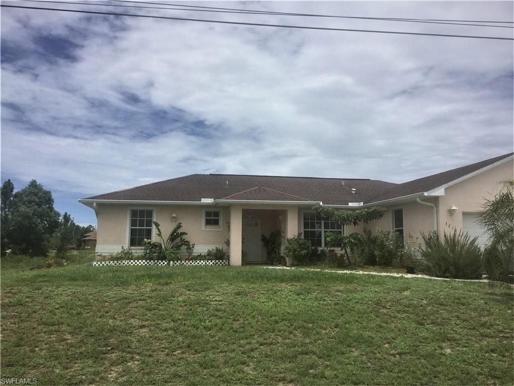 3216 Vera Court, Lehigh Acres, FL 33976 - #: 220044464