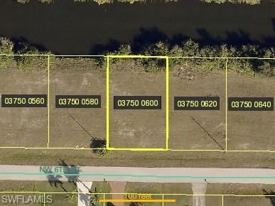 Photo of 2037 NW 6th Street, CAPE CORAL, FL 33993 (MLS # 220013465)