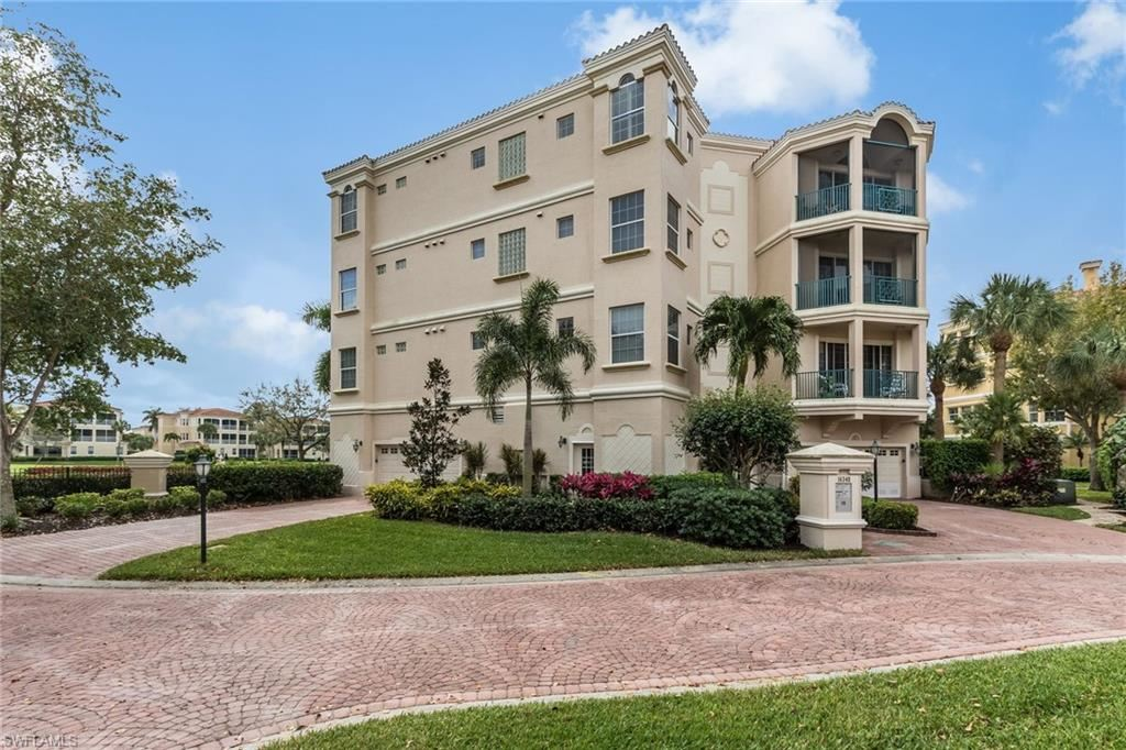14348 Harbour Landings Drive #10A, Fort Myers, FL 33908 - #: 220031466