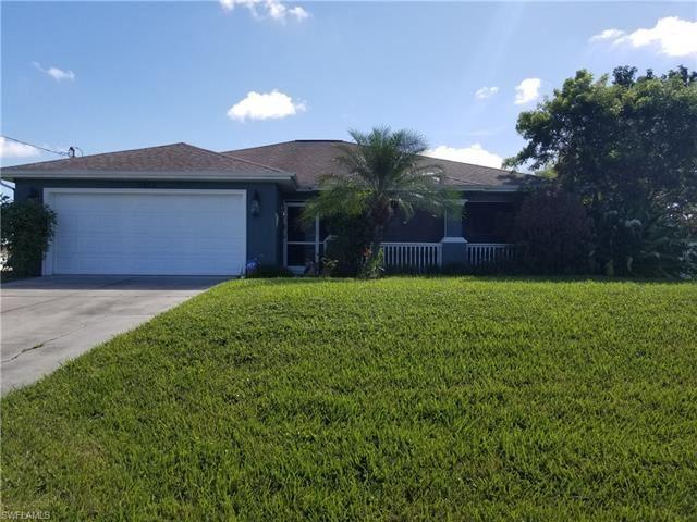 1013 NW 10th Avenue, Cape Coral, FL 33993 - #: 221066466