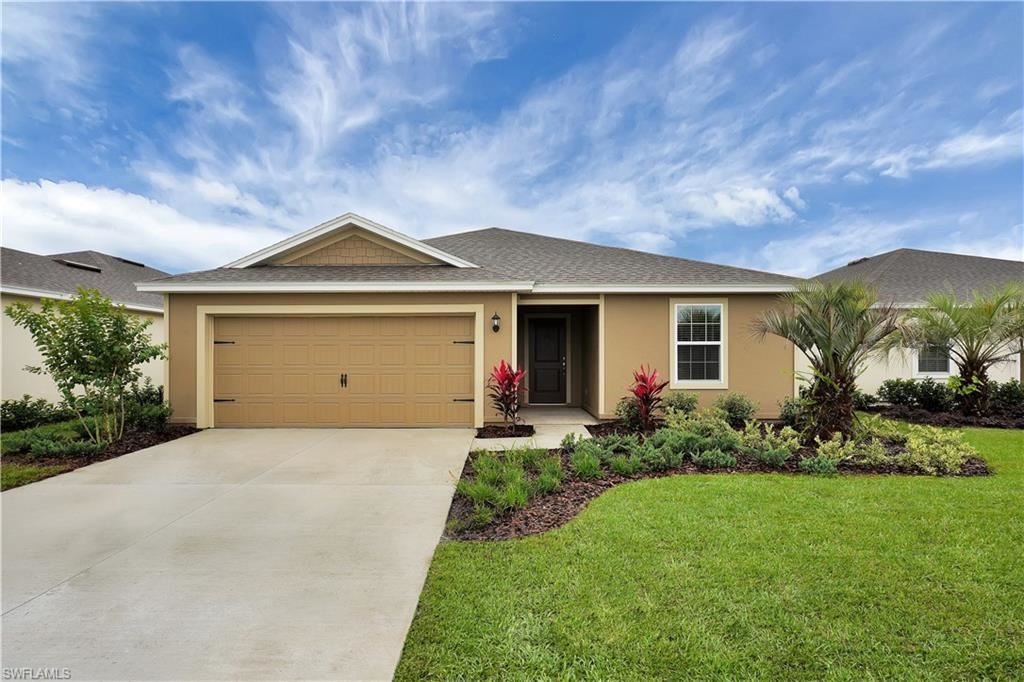 1804 Diplomat Parkway W, Cape Coral, FL 33993 - #: 220054467