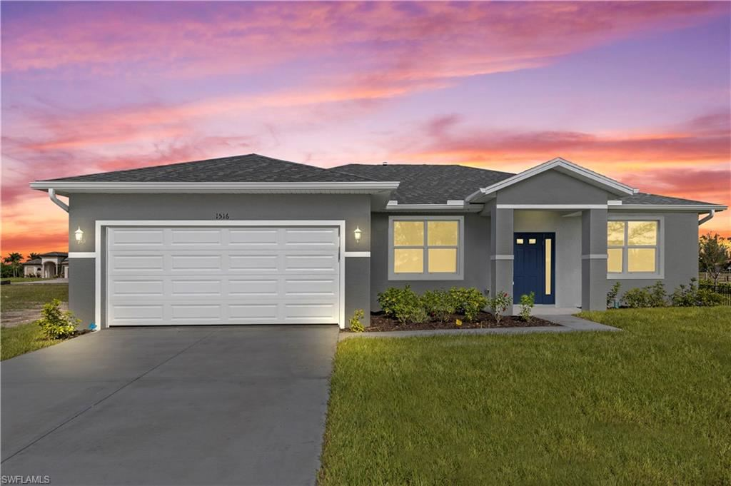 3520 NW 21st Terrace, Cape Coral, FL 33993 - #: 221060467