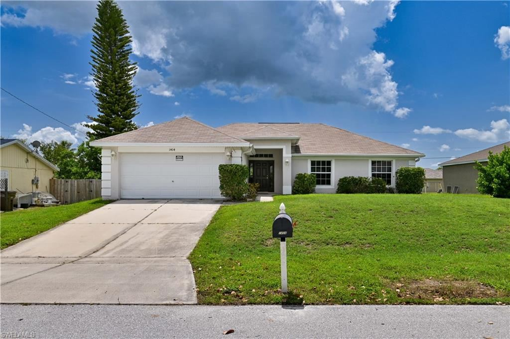 1404 SW 5th Place, Cape Coral, FL 33991 - #: 220047468