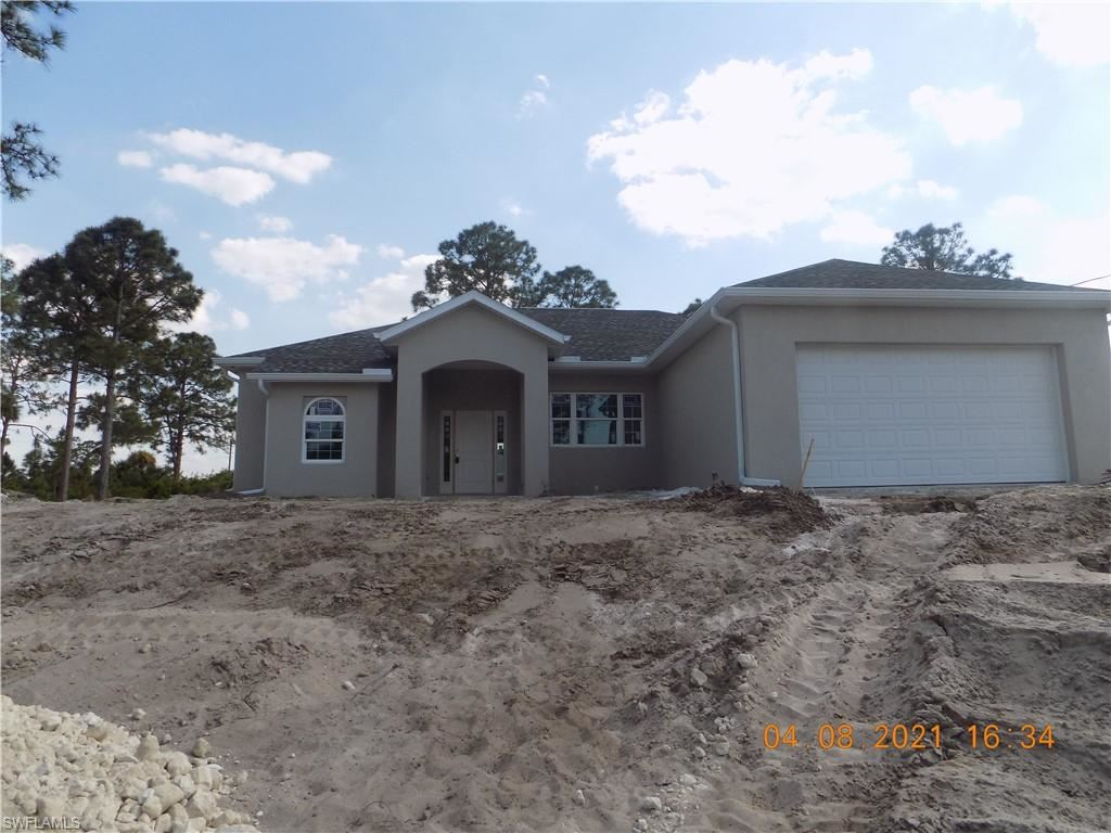 3217 75th Street W, Lehigh Acres, FL 33971 - #: 221012468