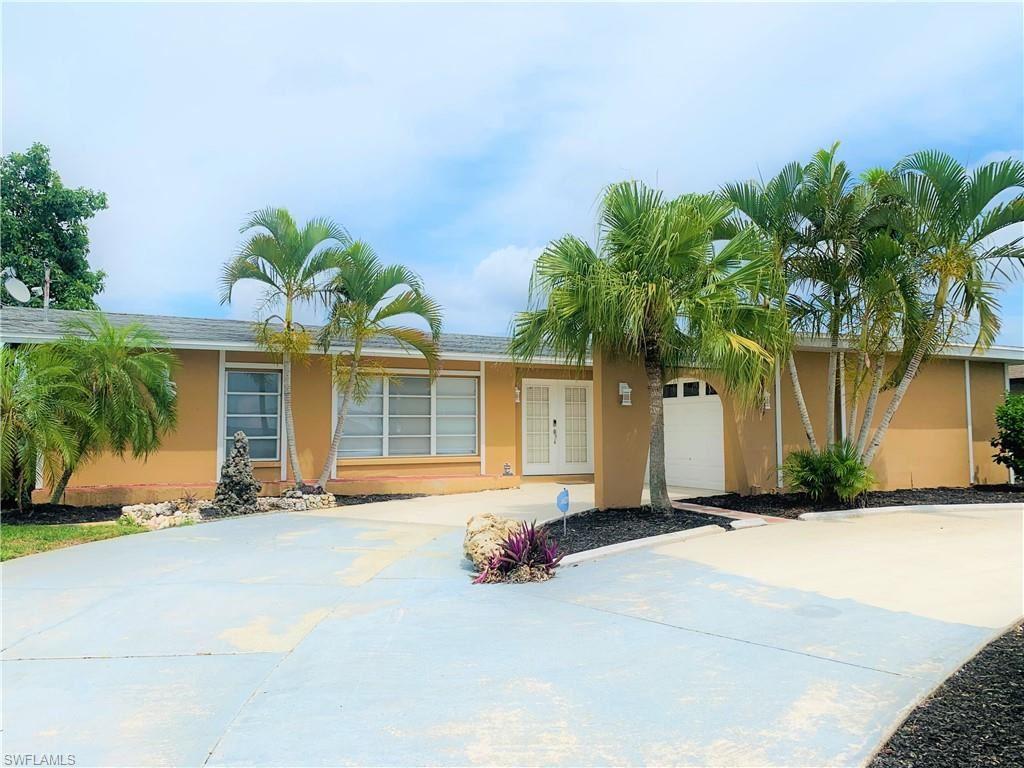 3105 SE 18th Avenue, Cape Coral, FL 33904 - #: 221043468