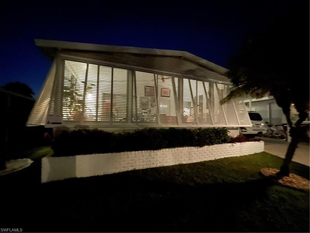 14507 Paul Revere Loop #442, North Fort Myers, FL 33917 - #: 220074469