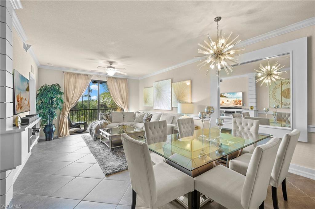 9826 Giaveno Circle #1525, Naples, FL 34113 - MLS#: 220003470