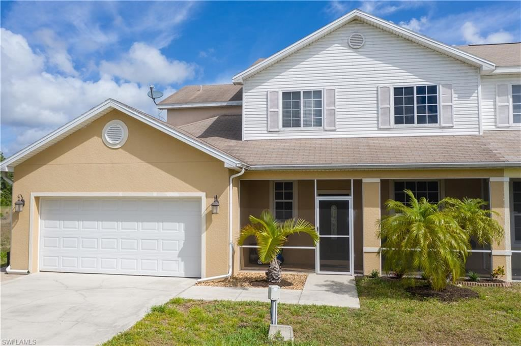 677 Grant Boulevard, Lehigh Acres, FL 33974 - #: 221016470