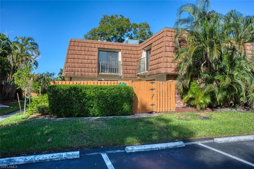 1448 Park Shore Circle #1, Fort Myers, FL 33901 - #: 220032474