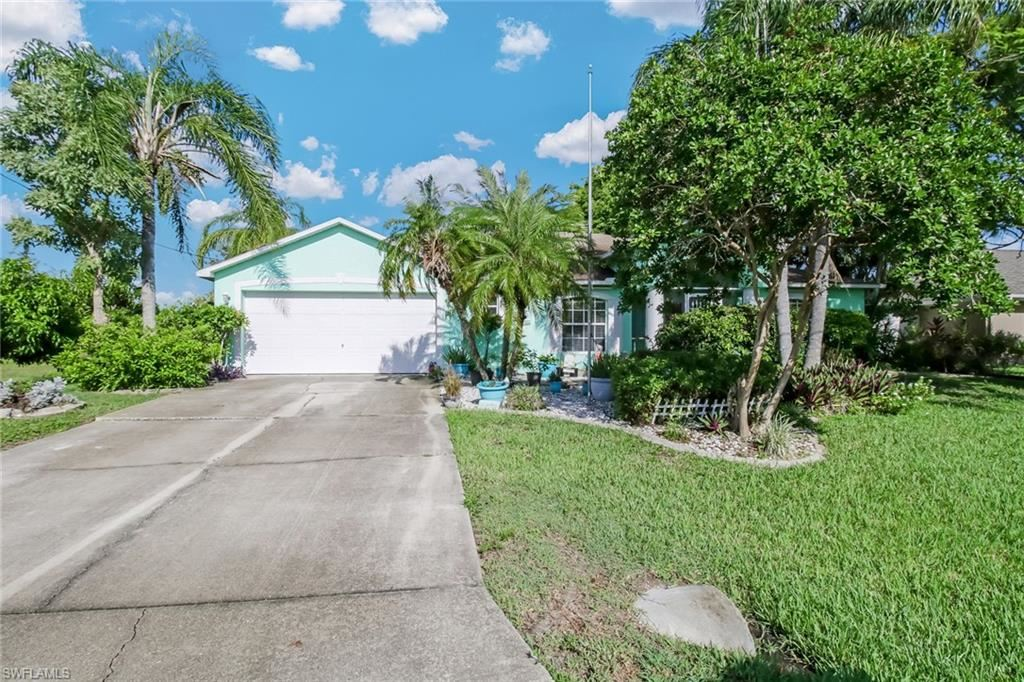 1536 SE 6th Avenue, Cape Coral, FL 33990 - #: 220046474