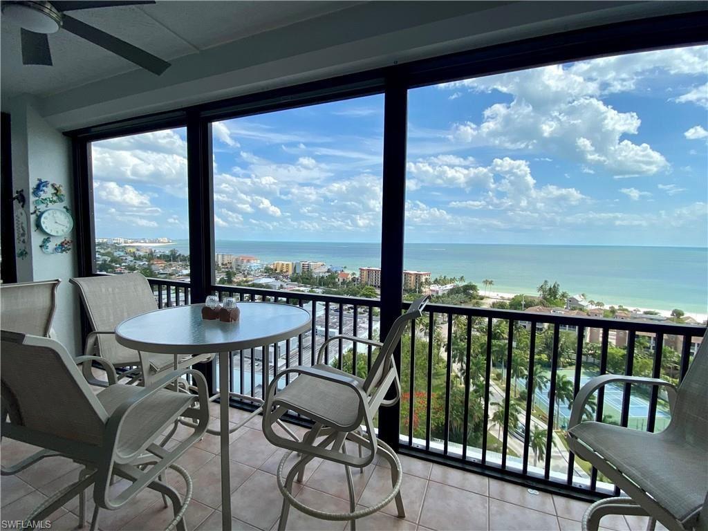 4745 Estero Boulevard #1602, Fort Myers Beach, FL 33931 - #: 221037474