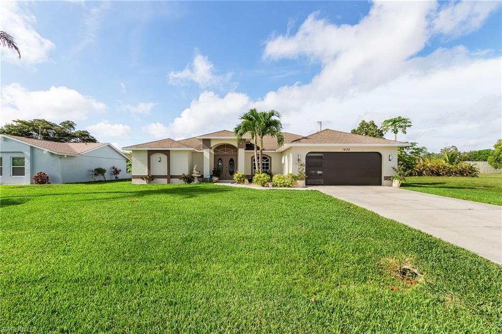 1622 SE 20th Street, Cape Coral, FL 33990 - #: 221040474