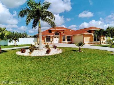 1315 NE 16th Terrace, Cape Coral, FL 33909 - #: 221053474