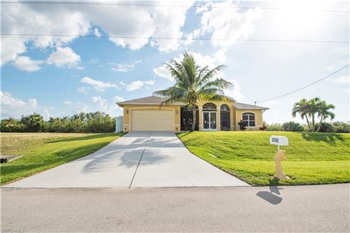Photo of 3702 NW 41st Lane, CAPE CORAL, FL 33993 (MLS # 220007475)