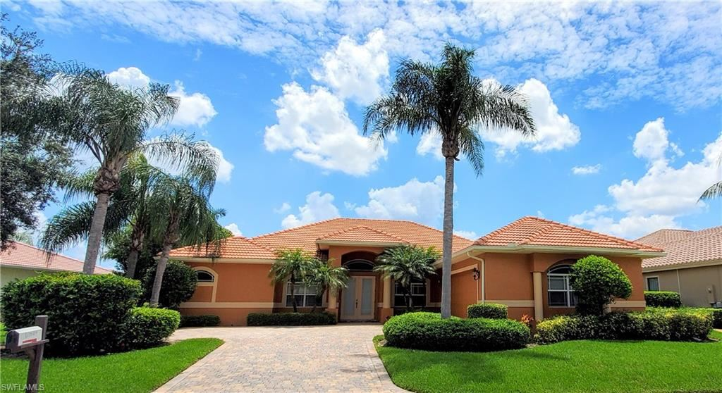 10849 Pond Ridge Drive, Fort Myers, FL 33913 - #: 220036475