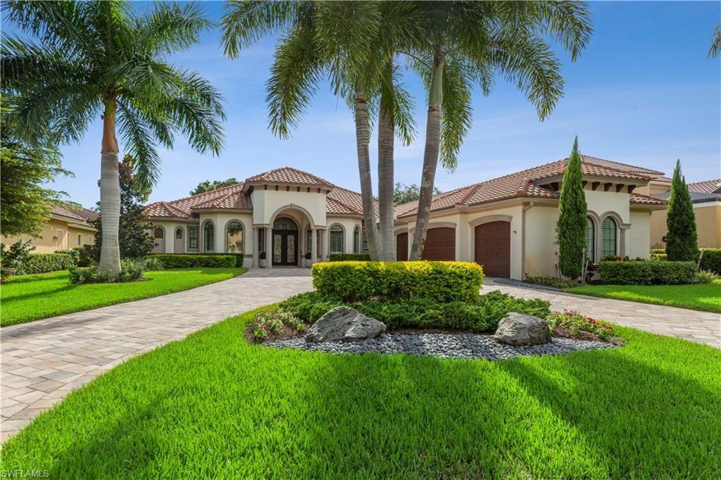 12490 Vittoria Way, Fort Myers, FL 33912 - #: 220047475