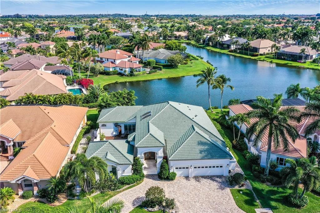 11271 Longwater Chase Court, Fort Myers, FL 33908 - #: 221030475
