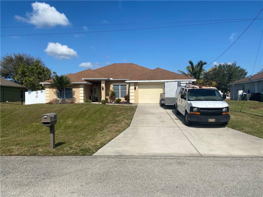 101 NW 29th Street, Cape Coral, FL 33993 - #: 221011476