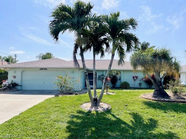 1218 SE 12th Terrace, Cape Coral, FL 33990 - #: 221012476