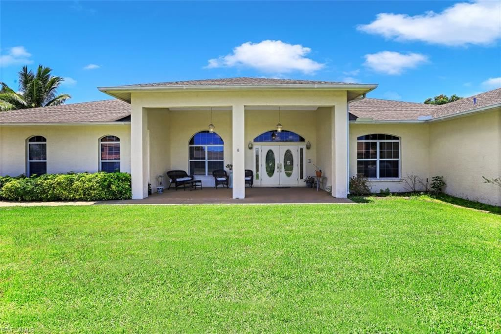 6705 Overlook Drive, Fort Myers, FL 33919 - #: 220038478