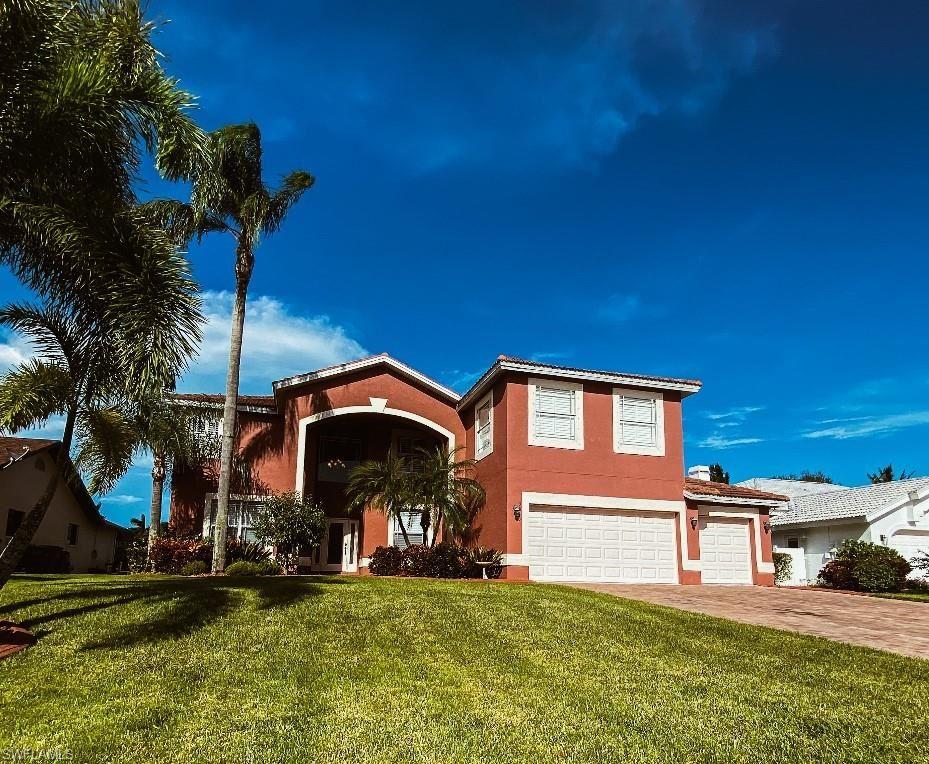 2813 SW 29th Avenue, Cape Coral, FL 33914 - #: 220045478