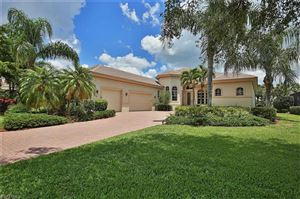 Photo of 16661 Crownsbury WAY, FORT MYERS, FL 33908 (MLS # 219034479)