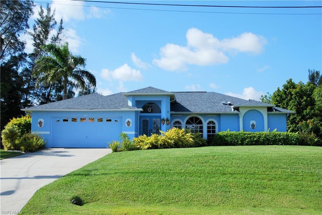 308 NE 9th Street, Cape Coral, FL 33909 - #: 221035479