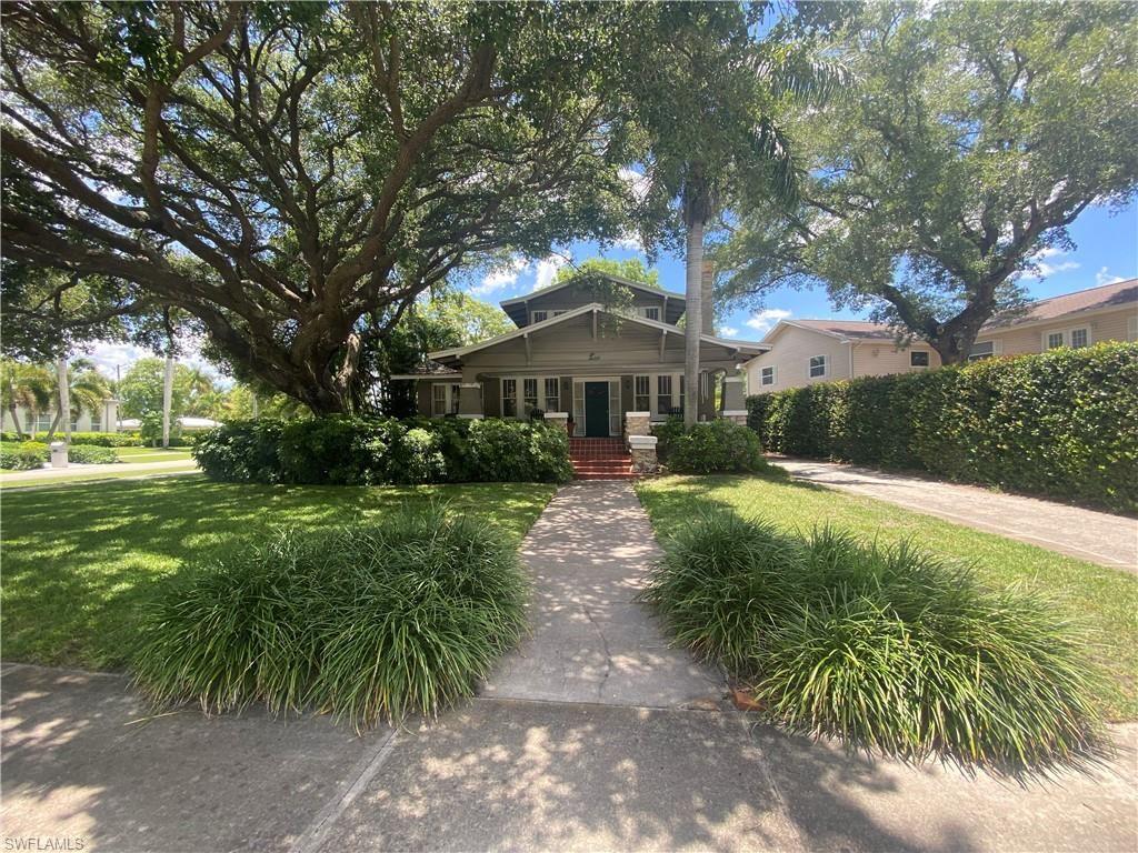 3284 Avocado Drive, Fort Myers, FL 33901 - #: 221042479