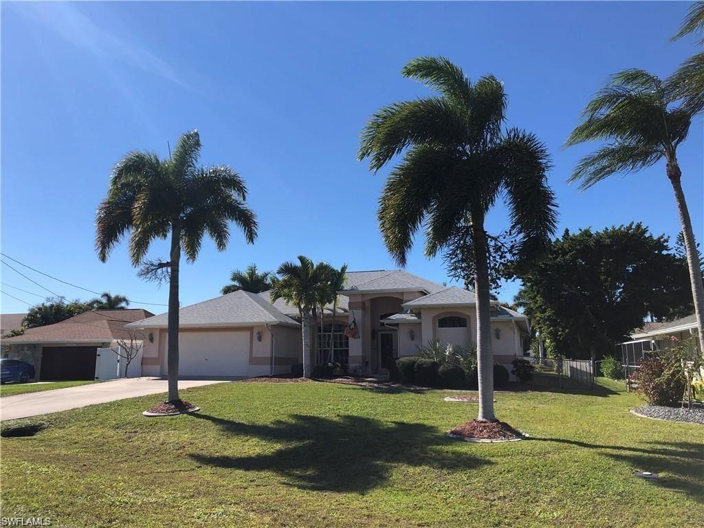 3616 SE 21st Place, Cape Coral, FL 33904 - #: 221052479