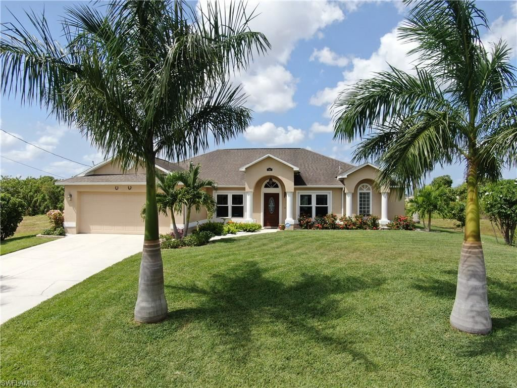 26 NW 29th Place, Cape Coral, FL 33993 - MLS#: 219079480