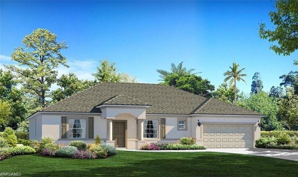 3927 SW 17th Avenue, Cape Coral, FL 33914 - #: 220052480