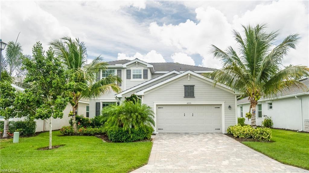 4205 Bluegrass Drive, Fort Myers, FL 33916 - #: 221041480