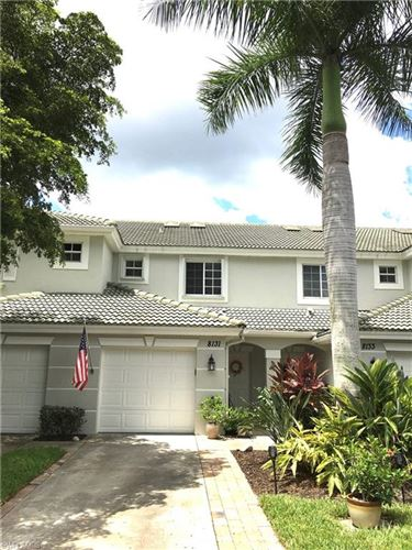 Photo of 8131 Pacific Beach Drive, FORT MYERS, FL 33966 (MLS # 220049481)