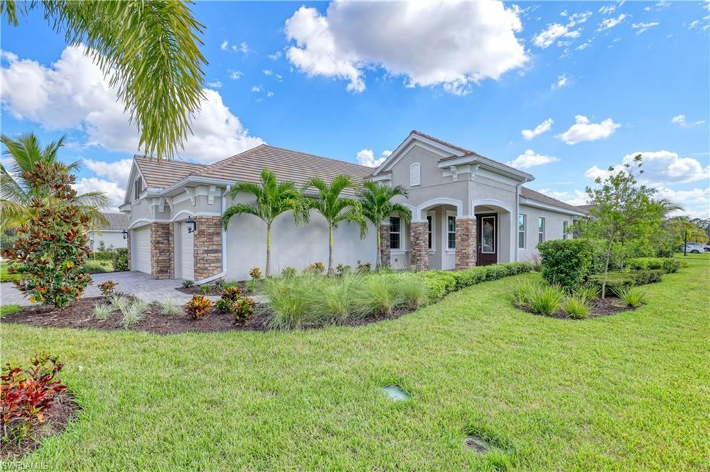 8273 Wildlife Preserve Lane, Fort Myers, FL 33912 - #: 220066481