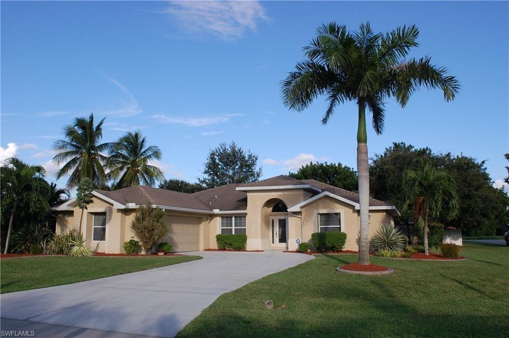 3349 SE 10th Place, Cape Coral, FL 33904 - #: 220067481