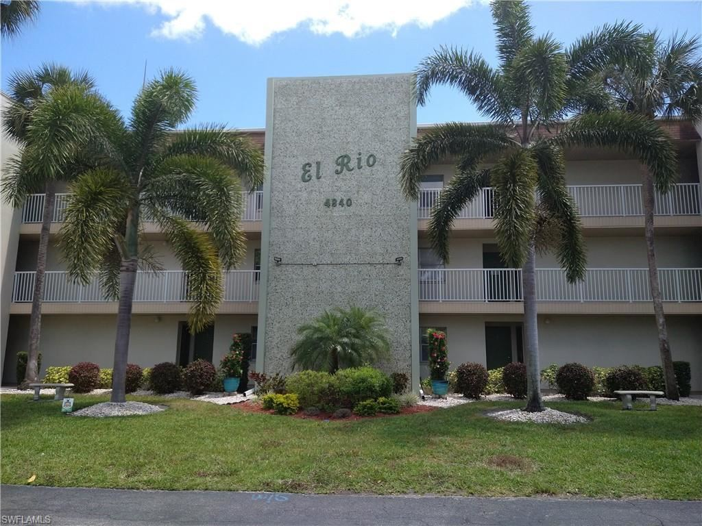 4840 Golf Club Court #12, North Fort Myers, FL 33903 - #: 221006482